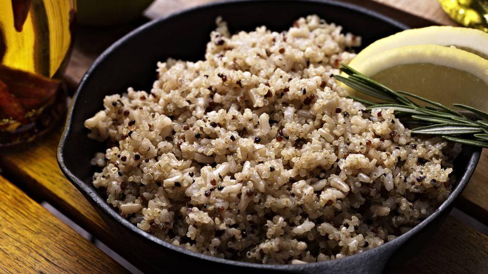 Foto: Este plato puede contener peligrosos químicos. (iStock)