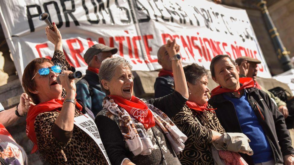 Bruselas avisa del gasto en pensiones y pide solidaridad de los jubilados con los jóvenes