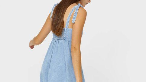 Este vestido de Stradivarius va a ser el más solicitado del verano