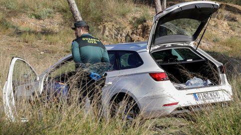 Detenido un ladrón que se dejó una bufanda dentro de la furgoneta que había robado