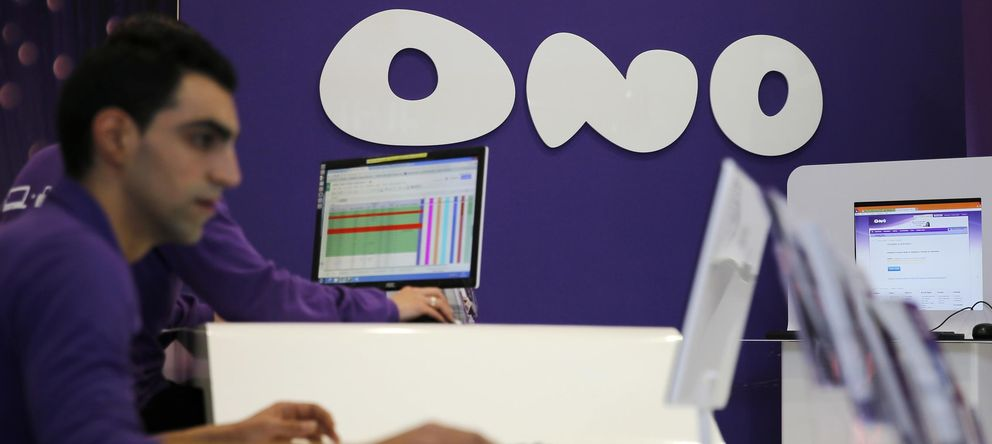 Foto: Hacienda descubre en ONO un fraude masivo del IVA que salpica a Vodafone