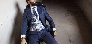 Post de Él también da el sí: manual para elegir el perfecto traje de novio