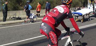 Post de Mueren dos ciclistas y tres resultan heridos tras ser arrollados en Valencia