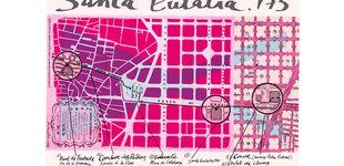 Post de Santa Eulalia: 175 años como referente del lujo de Barcelona