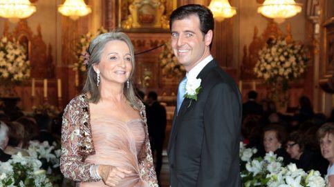 La espantosa semana de Delfina Sanz, la verdadera reina de Porcelanosa