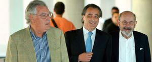 Foto: El 'ventilador' del caso Palau podría salpicar a la clase política catalana