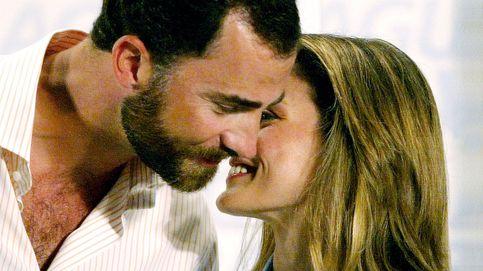 La luna de miel que conocimos de Felipe y Letizia versus la que tuvieron en realidad