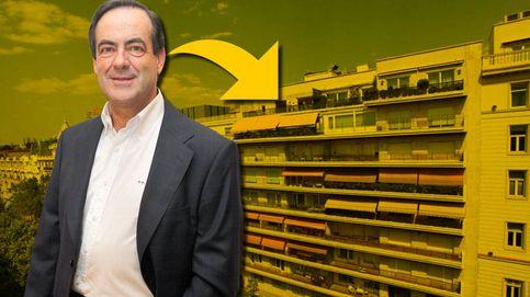 El casoplón madrileño de 1,6 millones que José Bono no enseñó a Bertín