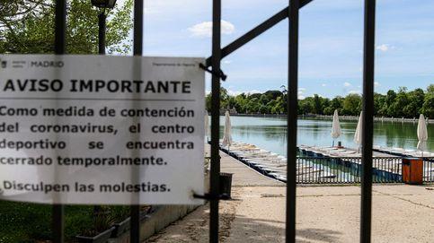 Parques y calles peatonales en Madrid desde este viernes: cuáles abren y cuáles no