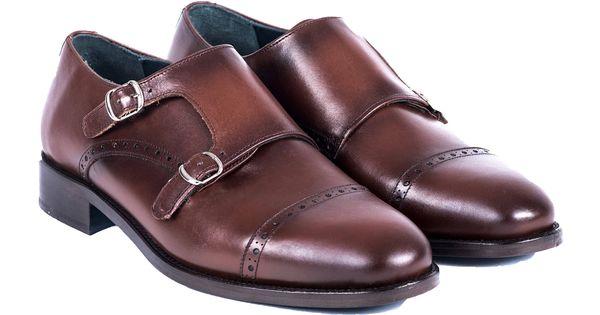 HombreDiplomaticArtesanía Zapato Del Con Español Sello Moda 8wmNn0