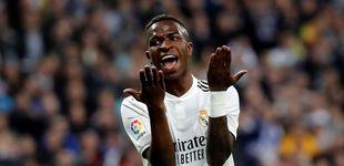 Post de El error de Vinicius y la verdad de su fichaje por el Real Madrid