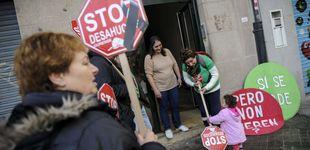 Post de Cataluña y Andalucía lideran  los desahucios en el 3T, que caen un 11,8% en España