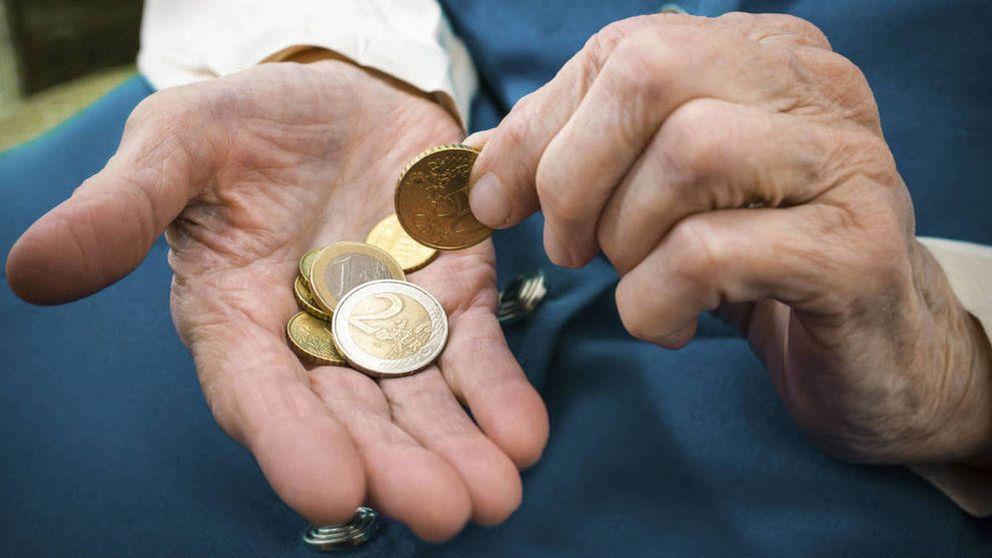 Tormenta perfecta: salarios, pensiones y deuda