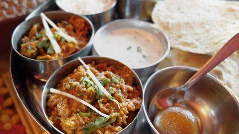 Los platos que hay que probar sí o sí en un restaurante indio