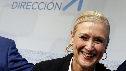 De Ada Colau a Cifuentes: la jornada electoral del 24-M, en imágenes