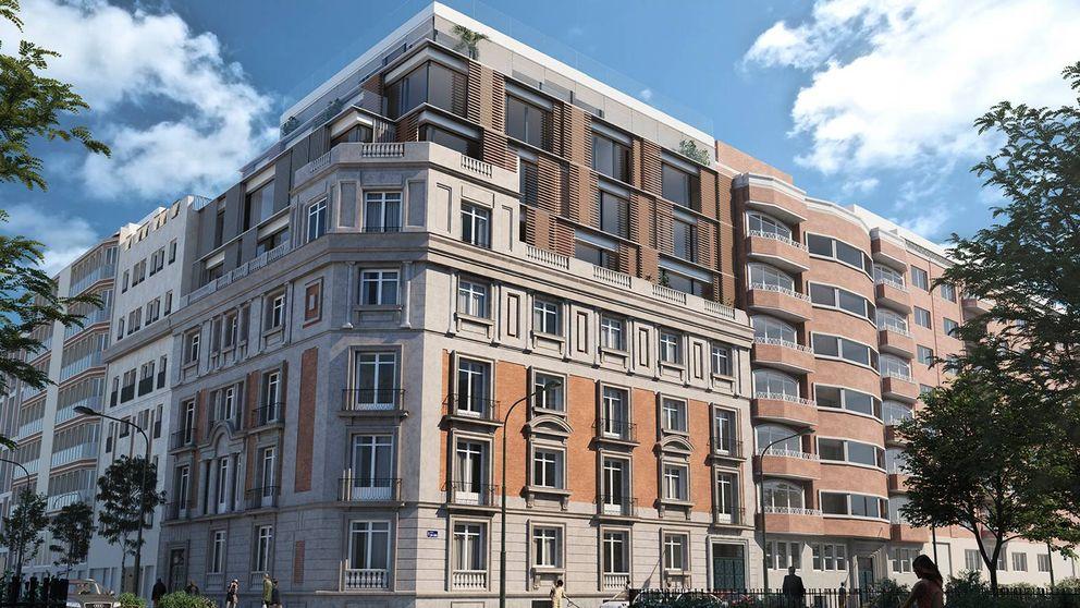 Inversores sudamericanos compran 80M  en casas de lujo en Madrid y van a por más