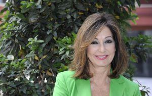Ana Rosa Quintana arremete contra la princesa Letizia en una entrevista