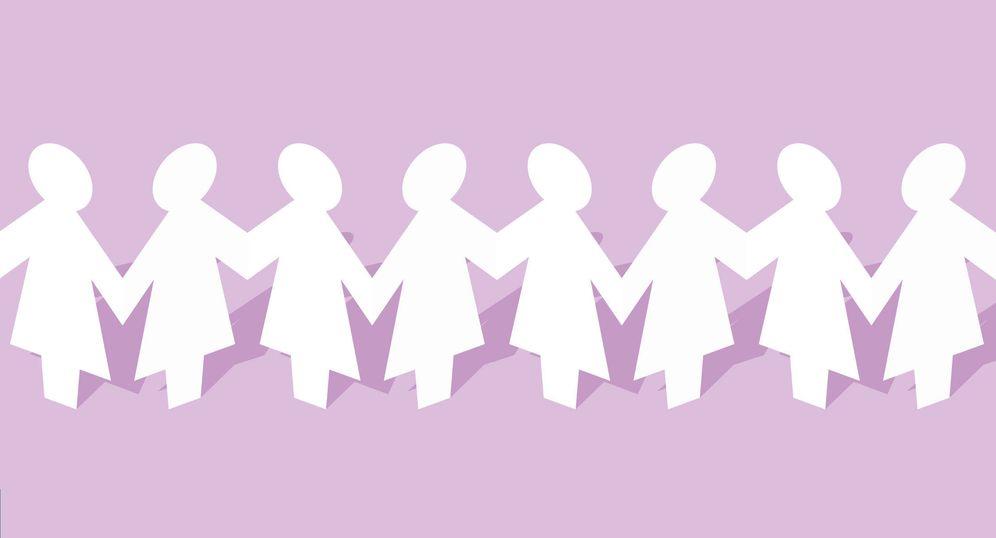 Foto: Foto relativa al Día de la Mujer. (iStock)