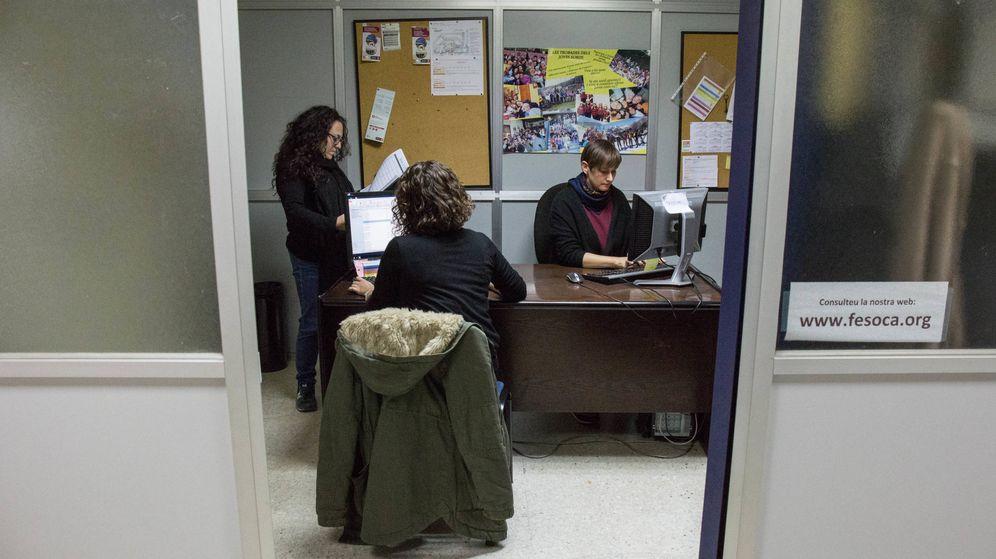 Foto: Fesoca emplea a 27 personas y está negociando un ERE por la falta de dinero. (D.B.)