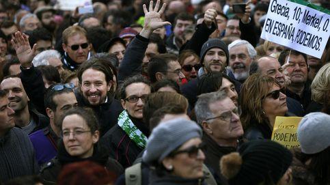 Emigrar a contracorriente: españoles en la crisis de Grecia