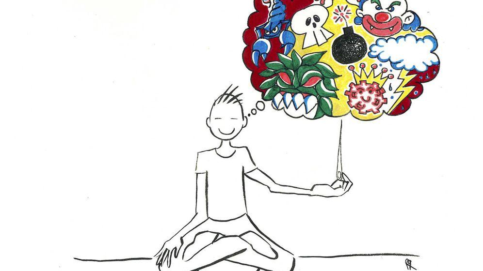 Foto: Meditación