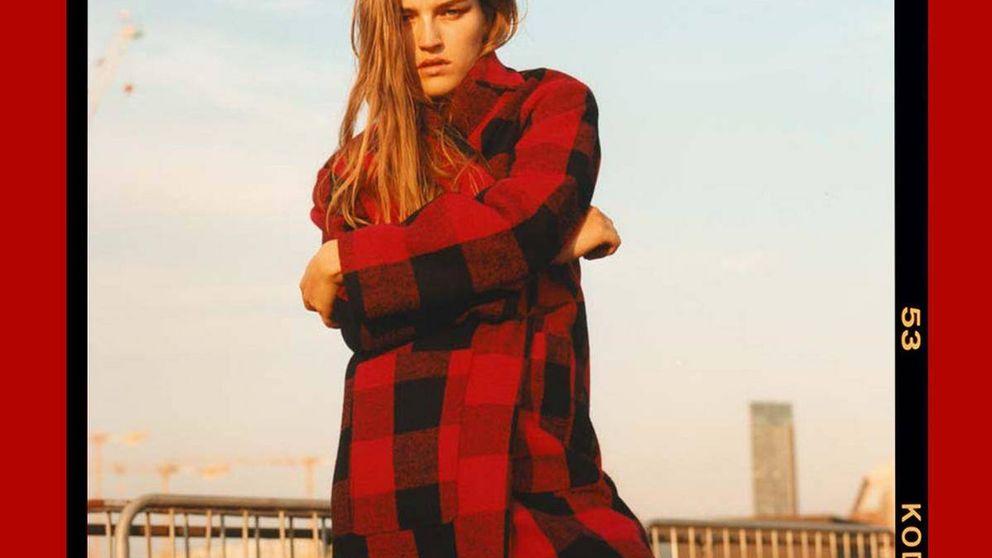 El abrigo que triunfa en Instagram es este de Primark, que tiene Paula Echevarría y cuesta 40€
