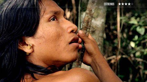 'El canto de la selva': ritos de vida y muerte en el Amazonas