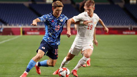 Tokio, en directo   La selección busca medalla en fútbol: Katir, en la final de los 5.000