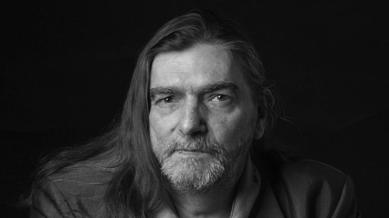 El escritor Jordi Cussà en la actualidad. (Manel Escobet)