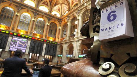 La Bolsa española cerrará sus puertas en cinco festivos durante 2017