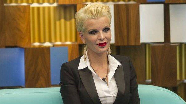 Bárbara, en 'GH 17'. (Telecinco)