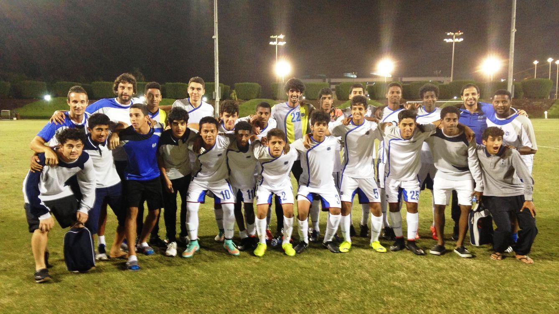 Qatar 'ficha' a los hijos de la emigración para su Mundial de fútbol