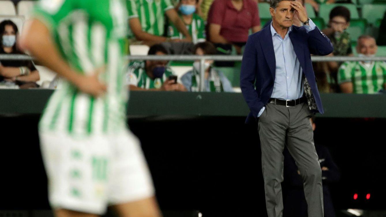 El Getafe despide a Míchel y el técnico deja al equipo azulón como colista de LaLiga
