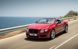 Más deportividad para el Bentley Continental GT
