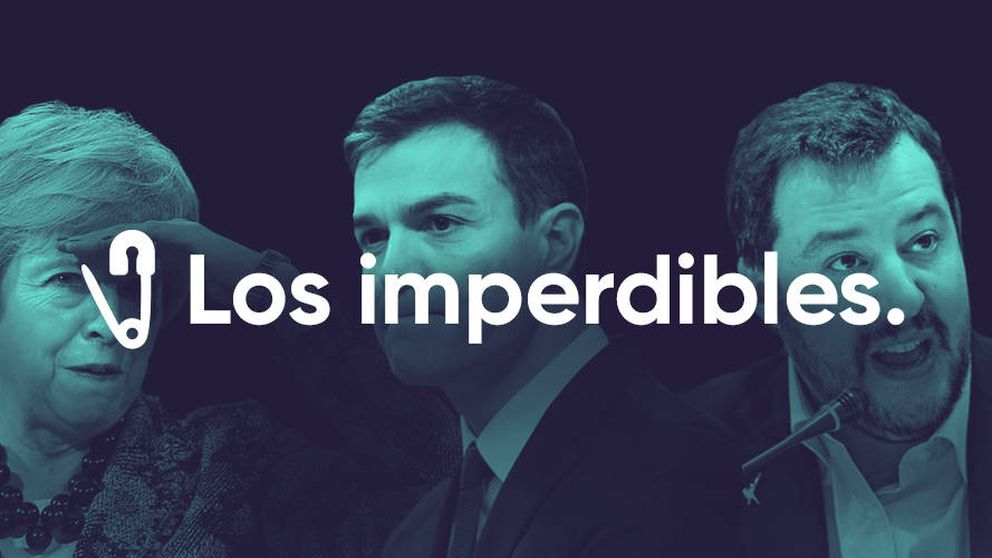 Los imperdibles: 'newsletter' con las noticias más importantes de la semana