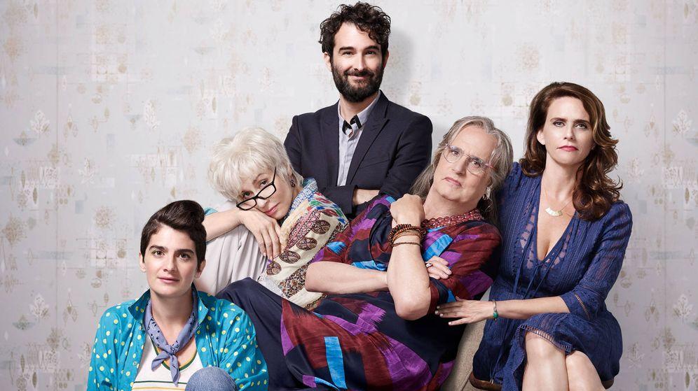 Foto: Imagen de la cuarta temporada de 'Transparent'