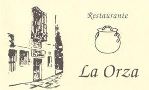 La Orza, creatividad gastronómica manchega