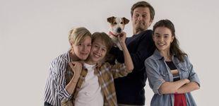 Post de 'Sabuesos', una arriesgada pero inocente propuesta familiar que funciona