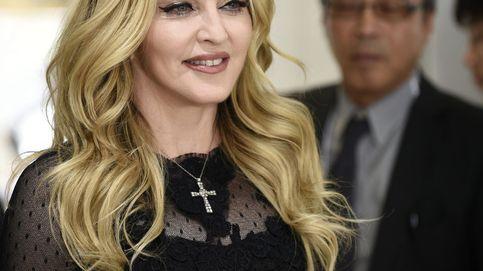 Madonna carga contra los hijos de Donald Trump