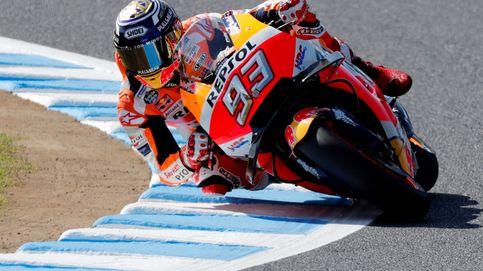 Qué necesita Marc Márquez para ser campeón de MotoGP
