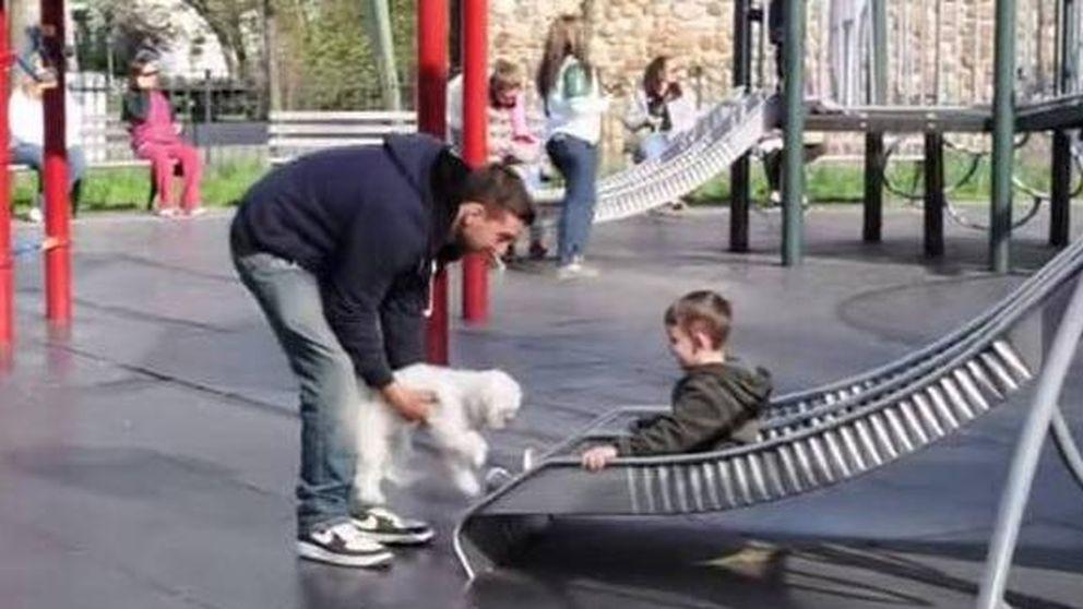 Así de fácil es que secuestren a tu hijo