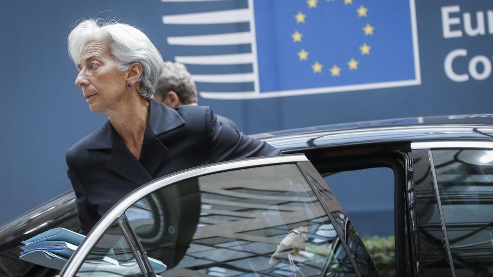 El FMI dice que Grecia necesita más dinero y una quita por la mala gestión de Syriza