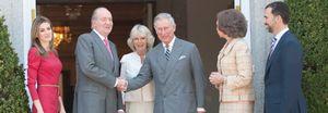 Los Príncipes de Asturias y la Reina irán a la boda del príncipe Guillermo y Kate Middleton