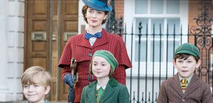 Post de 'El regreso de Mary Poppins': quitad vuestras sucias manos de nuestra nostalgia