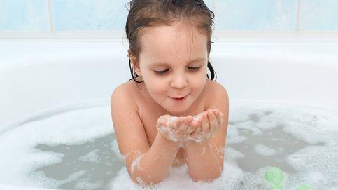 Las 10 mejores bañeras para bebés