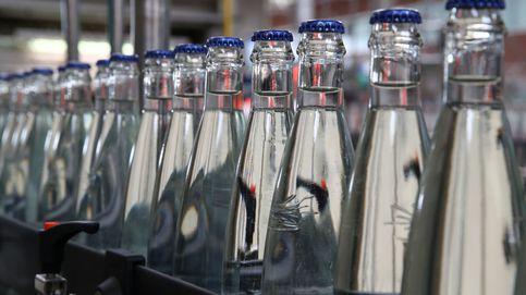Nestlé vende gran parte de sus marcas de agua en Norteamérica por 3.560 millones