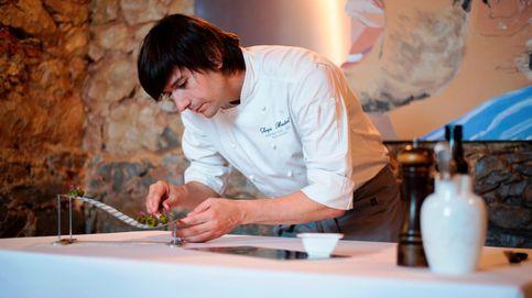 Sergio Bastard, de La Casona del Judío, elegido mejor cocinero del Atlántico