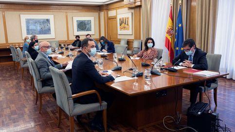 Sanidad impone el cierre de Madrid y nueve municipios más de la comunidad