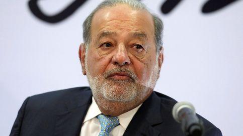 Slim declara un 4,3% en el capital de Prisa