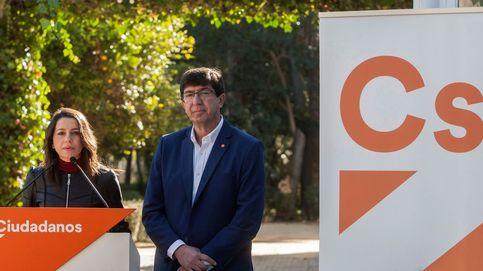 El sorpaso naranja está cerca y pasa por Andalucía